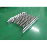 Buy cheap Multi Function Electric Heat Strips Open Coil Heating Elements 18 Months Warranty product