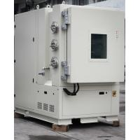 Buy cheap Durable Altitude Test Chamber Temperature Altitude with Optional Humidity product