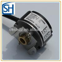 Buy cheap Incremental Optical Encoder DC 12v 24v Encoder Gear Motor SH-66064 product