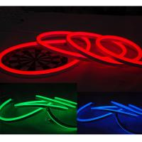 Buy cheap RGB Flexible LED Strip Lights With PWM Controller , Waterproof Strip Led Lighting Products from wholesalers