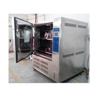 Buy cheap Universal Environmental Temperature And Humidity Test Chamber Programmable CE from wholesalers