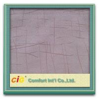 Buy cheap Woven Technics Jacquard crumpled stretch Faux Suede Fabric For Sofa product