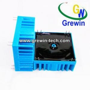 Buy cheap Grewin 220VAC-230VAC Custom-Made PCB Toroidal Transformer for Power Supply product