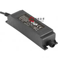 Buy cheap 48W 60W Detachable Outdoor 12V 4A, 12V 5A Switchhing Power Supply For Laser Lights, Outdoor Audio. product