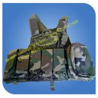 Buy cheap multi pocket military tactical vest bulletproof vest safety vest security vest product