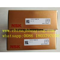 Buy cheap NSK spindle bearing 75BTR10ETYNDBLP4A 75X105X16mm stock and price and dealer product
