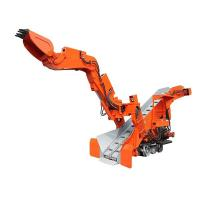 China Track mucking loader track loader auction track loader manufacturers largest track loader in the world on sale