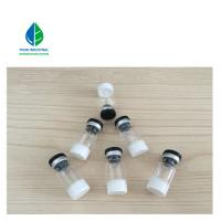Buy cheap 99 % Purity Peptide Growth Hormone Injection IGF LR3 - 1 For Adult product