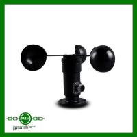 Buy cheap Wind Speed Transducer wind speed monitoring weather station monitoring product