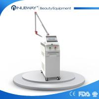 Professional Laser Tattoo removal beauty machine / tattoo removal q switch nd yag laser