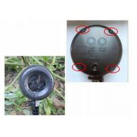 Buy cheap 220 Volt Holiday Laser Lights , 10w 2A Output Outdoor Galaxy Light Projector product
