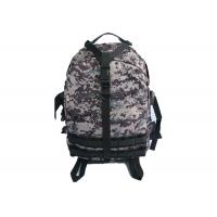 Buy cheap Anti Infrared Military Camouflage Backpack Padded And Adjustable Shoulder Straps from wholesalers