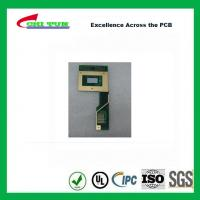 Buy cheap Medical Printed Circuit Board With 4L FR4-S1141 2.8MM 0.3MM Hole / PCB Board Manufacturing product