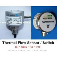 Buy cheap Thermal Flow Switch from wholesalers