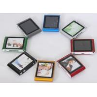 China NEW!!!  Generation 6th MP4 player  on sale