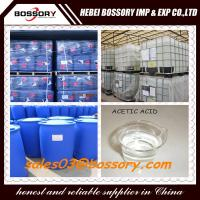 Buy cheap Dyeing  for Textile Glacial Acetic Acid 99.5% product