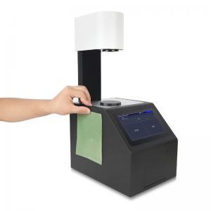 Buy cheap CE 3nh YH1200 8mm Aperture d/8° portable Haze Meter product