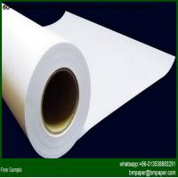 Buy cheap 100% pulp offset paper/ woodfree paper/ and paper board product