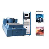 Buy cheap Multi Test System Industrial Test Chamber For Car Fuel Tanks 12 Months Warranty product