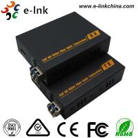 Buy cheap HDMI 2.0 over Fiber Optic Extender from wholesalers