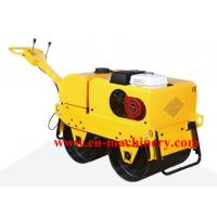 Buy cheap Roller Double Drum Hydraulic Vibratory Roller construction machinery product