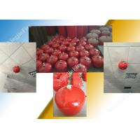 Buy cheap Heptafluoropropane / Fm200 20L Automatic Fire Extinguisher of Hanging Tank from wholesalers
