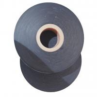 Buy cheap Polyethylene And Butyl Rubber Based Anti Corrosion Wrapping Tape 30 - 300m Length product