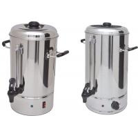 Buy cheap 5L - 90L Hot Drinks Electric Water Boiler And Warmer Counter Top / Wall Type product