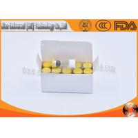 Buy cheap Pharma Grade Human Generic Growth Hormone China Blue Cap 99.7% Purity HGH from wholesalers