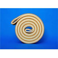 Buy cheap Endless High Temperature PBO Felt Belt For Aluminum Extrusion product