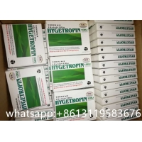 Buy cheap DSIP Hegetropin Human Growth Hormone Peptide Freeze Dried Powder For Muscle Gain product