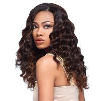 Buy cheap Sew in hair extensions with Human hair product