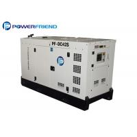 Buy cheap Yuchai Engine Diesel Power Generator , 50KW TO 300KW Super Quiet Diesel Generator product
