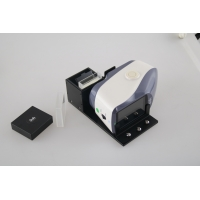 Buy cheap D/8° 3nh Ys3060 Portable Spectrophotometer 8mm Aperture product