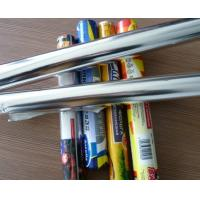 Buy cheap 10 - 24 Micron Thickness Kitchen Aluminium Foil , Strong Aluminium Foil For Restaurant product