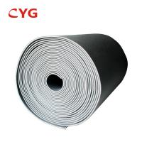 Quality Wall Sound Absorbing Polyolefin Self Adhesive Insulation Foam 25-50 Meter Length for sale