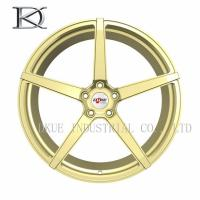 Quality Rotiform Lorinser Replica Wheels Rims Forged Aluminum 6061-T6 Customize for sale