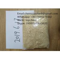 Buy cheap Buy Yellow 5-cl-adba Powder Research Chemical Powders 4-en-fubinacaPowder from wholesalers