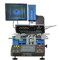 China High quality WDS-650 auto bga rework motherboard repair machine with HD optical alignment on sale