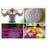 China 521-11-9 Fat Shredding Steroids White Mestanolone Andoron Steroid on sale