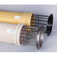 Buy cheap Dust filter bag Industrial Dust Bag Filter use in Waste Incinerator Dust Collection product