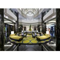 Buy cheap European Hotel Lobby Furniture , Modern Lobby Furniture SGS Certification product