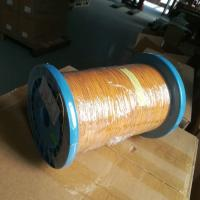 Buy cheap 0.1 - 1.0mm Colorful Triple Insulated Winding Wire Pet Insulation Iec Standard from wholesalers