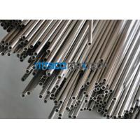 Cold Rolled Seamless Duplex Steel Pipe ASTM A789 / ASME SA789 2205 / 2507