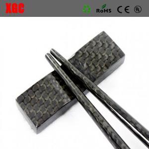 Buy cheap Cheap Chopstick Packaging Wholesale Carbon Fiber Decorated Chopsticks product