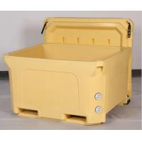Buy cheap 660L Best  selling Outdoor camping rotomolded plastic Ice Chest Cooler from wholesalers