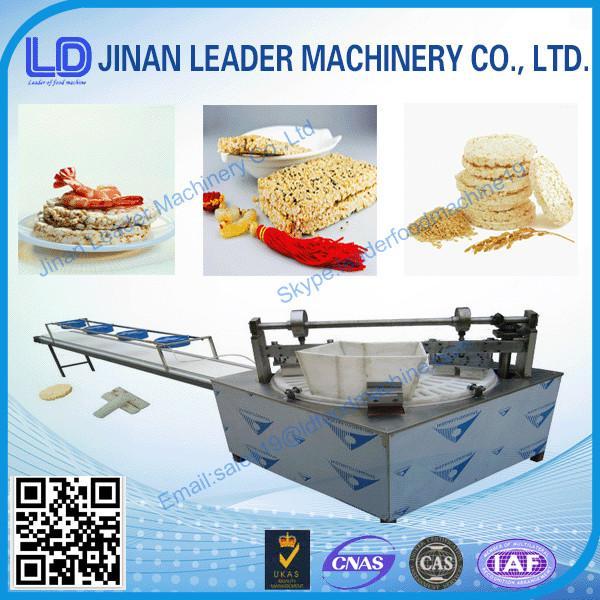 cost-saving grain bar food machinery