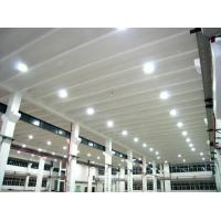 Buy cheap Meanwell Driver Ufo High Bay Light 100W 140LM/W IP65 50000 Hours Life Span from wholesalers