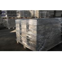 magnesium sacrificial anode  Marine Anode for hull in fresh water