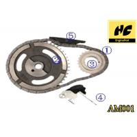 Buy cheap OEM Standard Replacement Car Parts Engine Timing Chain Kit AM001 For American from wholesalers